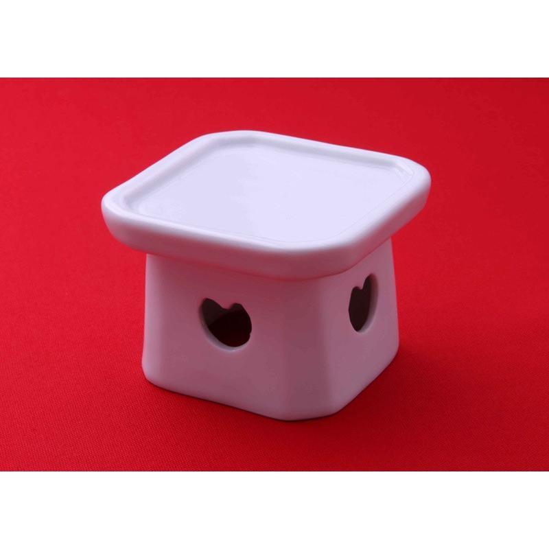 酒器 杯台(三方台)|kikusui-sake