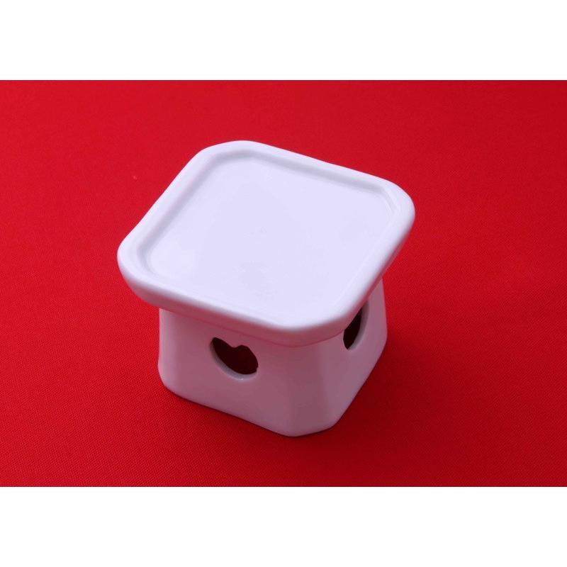 酒器 杯台(三方台)|kikusui-sake|02