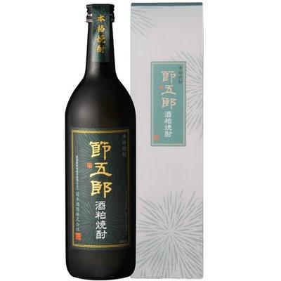 菊水 節五郎  酒粕焼酎 720ml|kikusui-sake