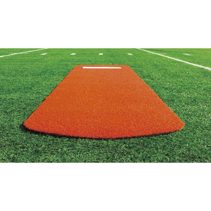 【送料別】ソフトボール用ピッチングマット【三和体育】S-4090