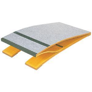 【法人様限定】【送料別】体操 学校 体育 ロイター板 SP型 【三和体育】S-7280