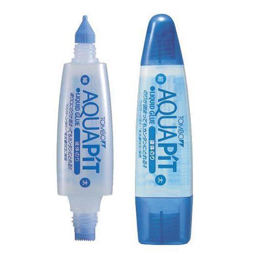 トンボ鉛筆 アクアピット 全商品オープニング価格 液体のり ショップ
