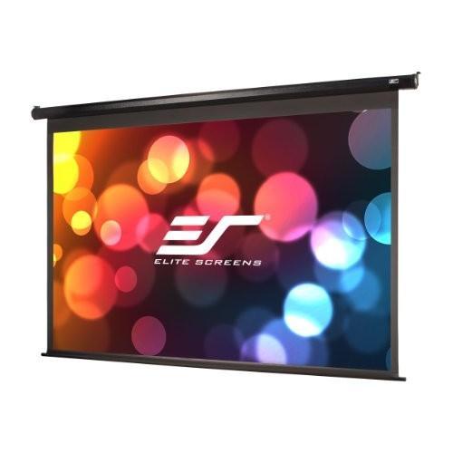 ラウンド  エリートスクリーン 電動プロジェクタースクリーン ヴィマックス2 VMAX84UWH2 84インチ(16:9) ブラックケース 84インチ(16:9) VMAX84UWH2, 東海砂利:6a39789a --- grafis.com.tr