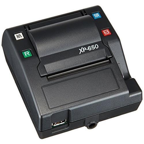 デンソー(DENSO) 車載用ETC利用履歴発行プリンターキット 998002-9650 品番XP-650