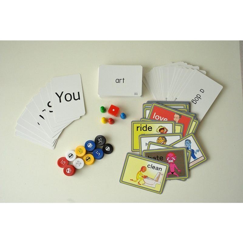 キモイエイタンゴカードボードゲーム|kimocard|02