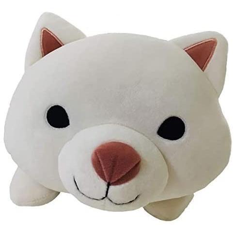 柴犬の「しらいしさん」くつろぎ枕・アイピローとミニタオル(メッセージ付き)のセット|kimochidesu-net|05