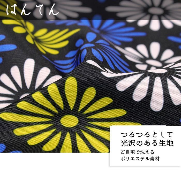 洗えるはんてん 着物 半幅帯 足袋ソックス 4点 コーディネートセット M L 選べる8柄 リバーシブル レディース ルームウェア 和装 和服 送料無料 2021 新春福袋|kimono-kyoukomati|05