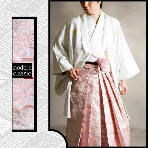 紋付袴/レンタル/成人式/卒業式/男003m