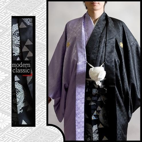 紋付袴/レンタル/成人式/卒業式/男020m