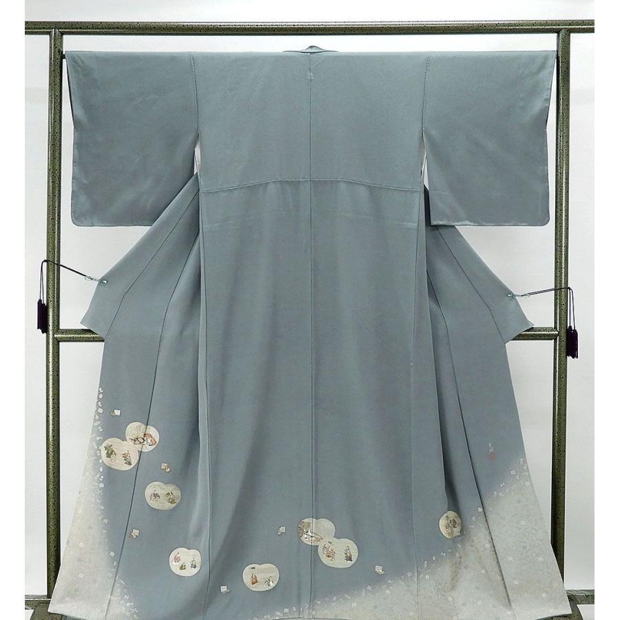柔らかい 色留袖 未着用 正絹 松尾光琳 楽器集粋 色留袖 一つ紋 未使用 着物 送料無料, ザッカズ生活雑貨がいつでも特価 1249f6a8