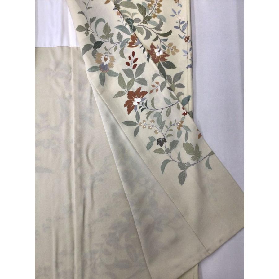 刺繍訪問着 |kimono-waraji|07