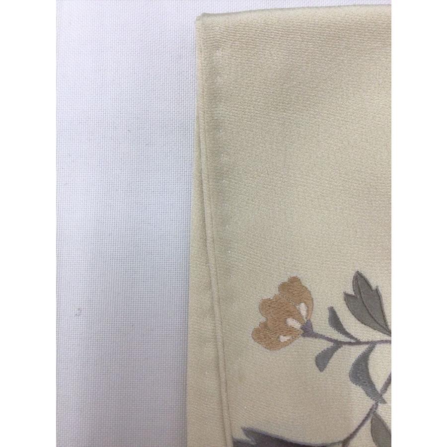 刺繍訪問着 |kimono-waraji|10