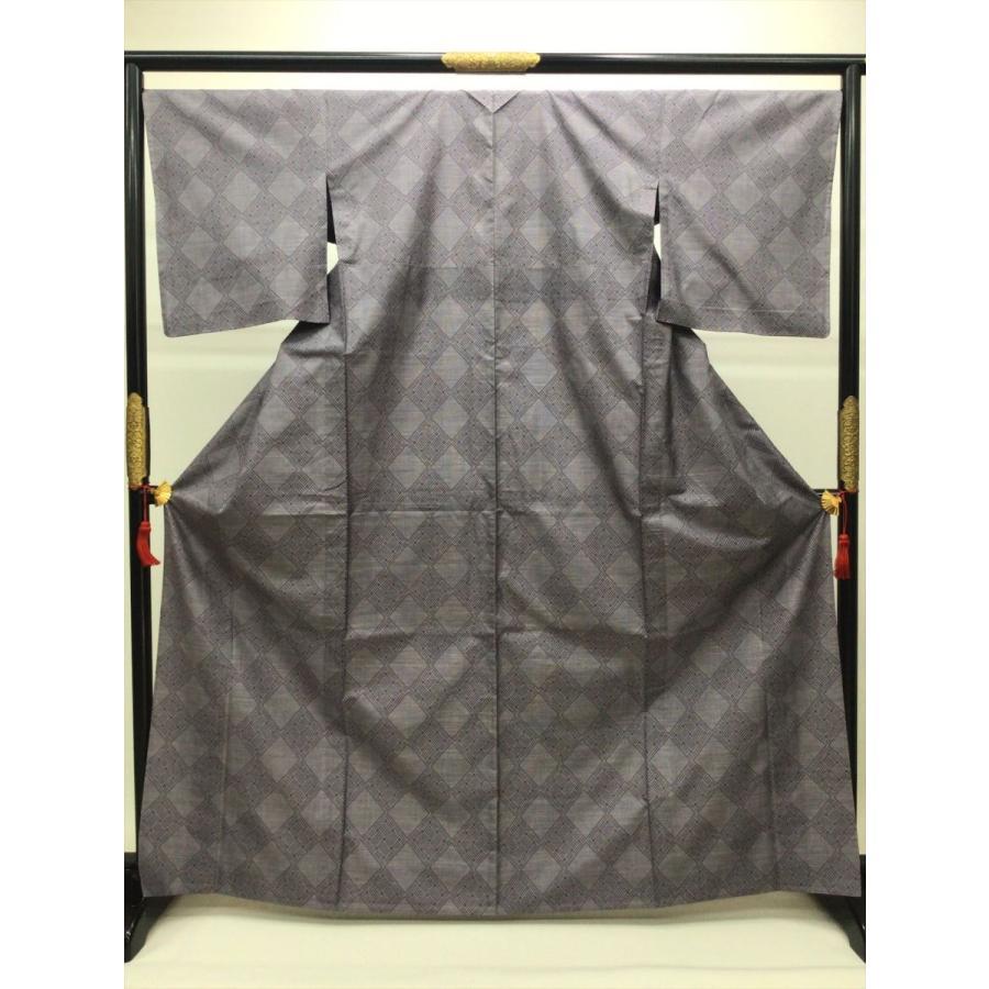 単衣大島紬|kimono-waraji