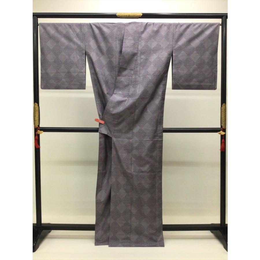 単衣大島紬|kimono-waraji|03