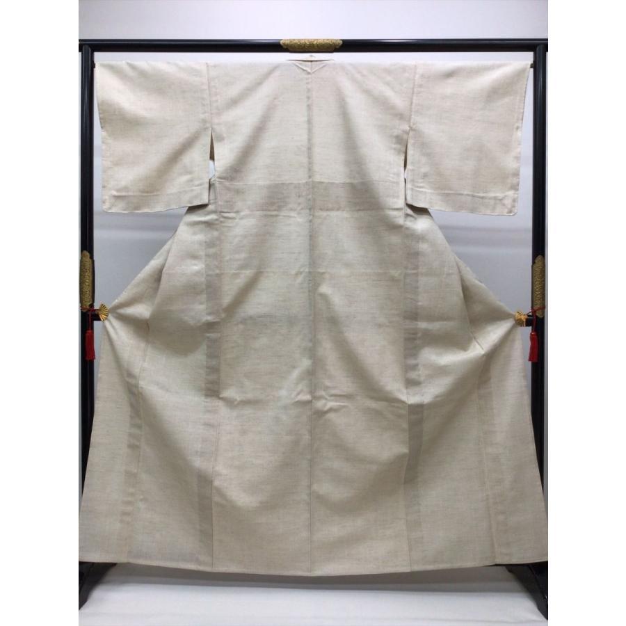 単衣山繭紬 kimono-waraji