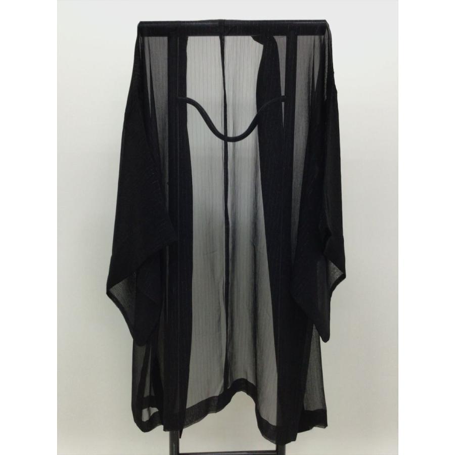 紗羽織 kimono-waraji 02