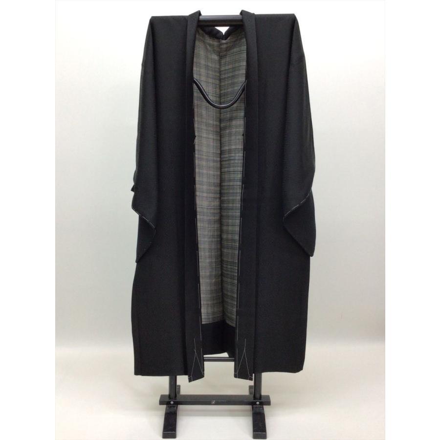 長羽織 kimono-waraji