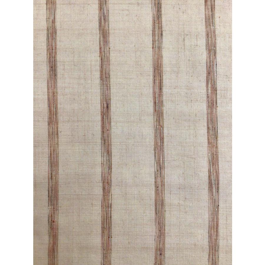 手織り紬 反物 kimono-waraji 03