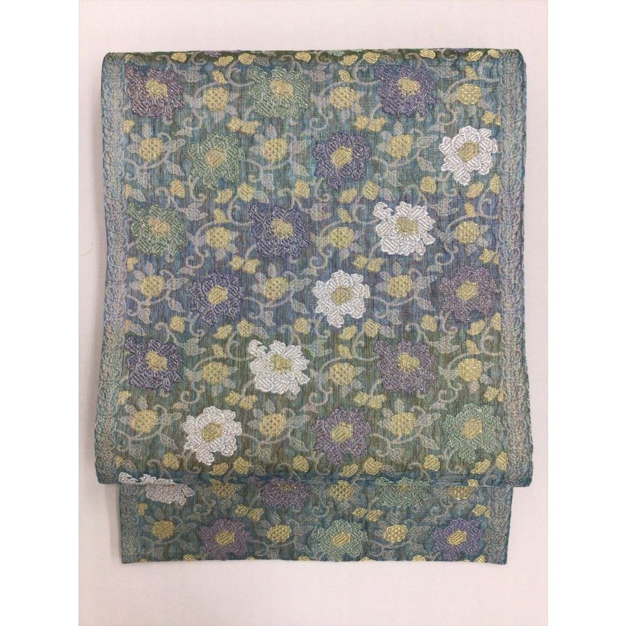 袋帯 |kimono-waraji
