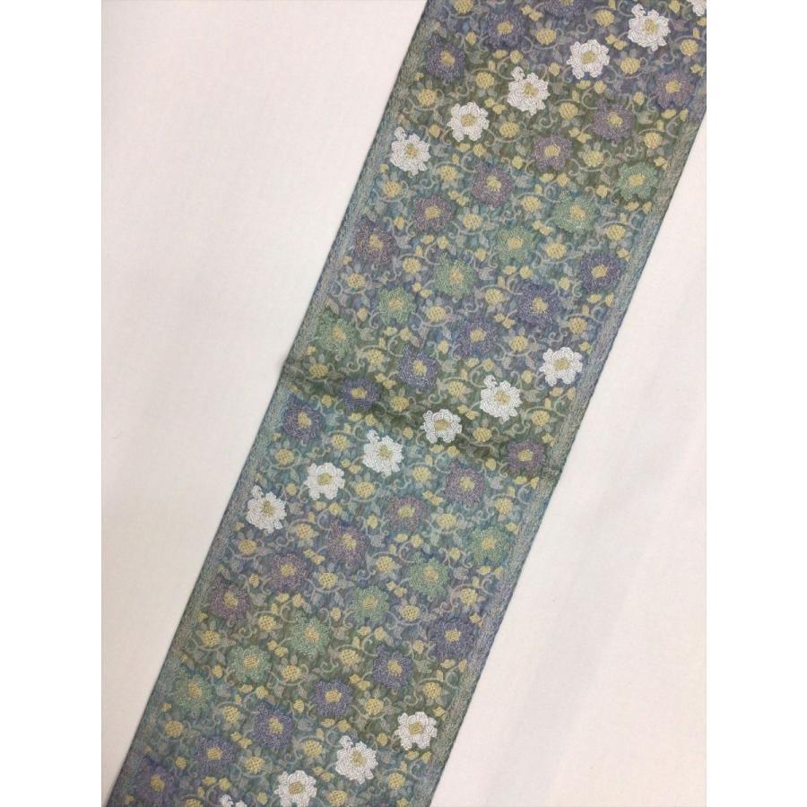袋帯 |kimono-waraji|02