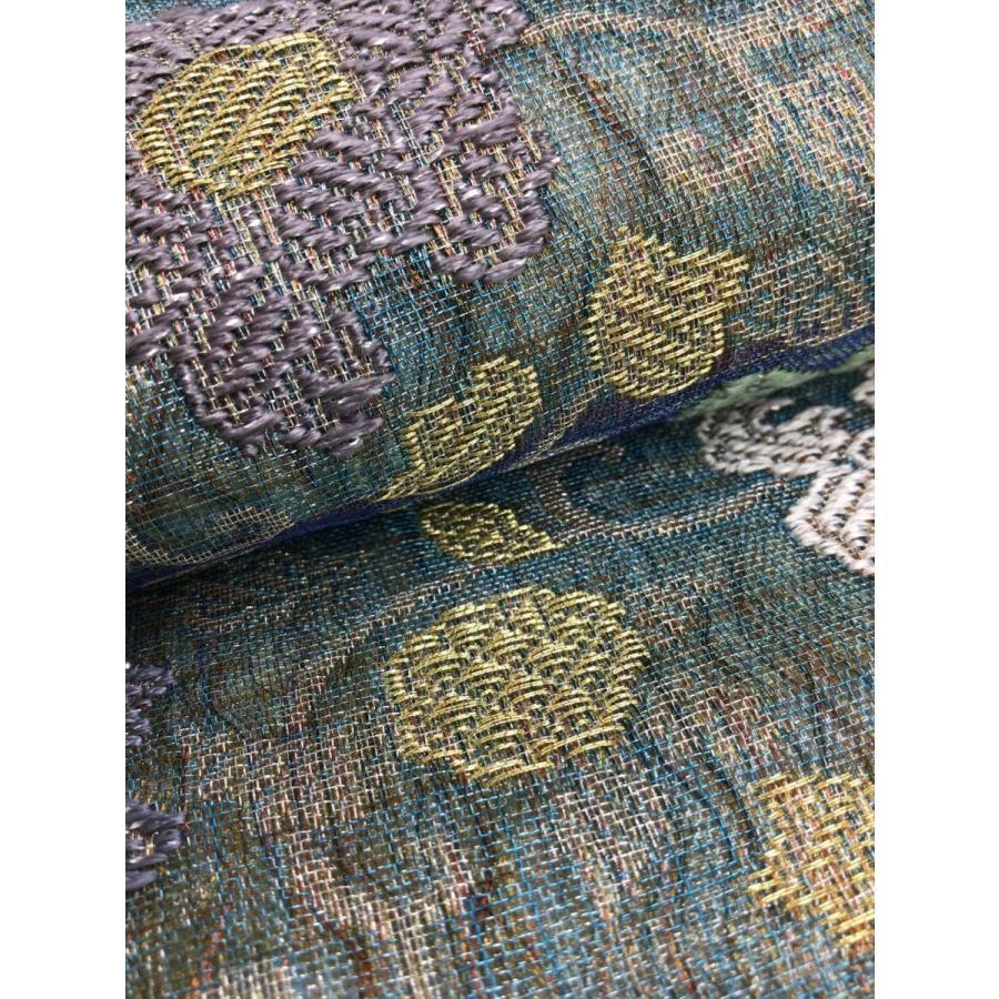 袋帯 |kimono-waraji|05
