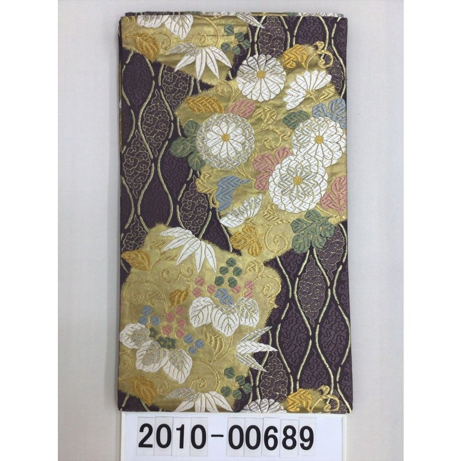 袋帯 |kimono-waraji|09