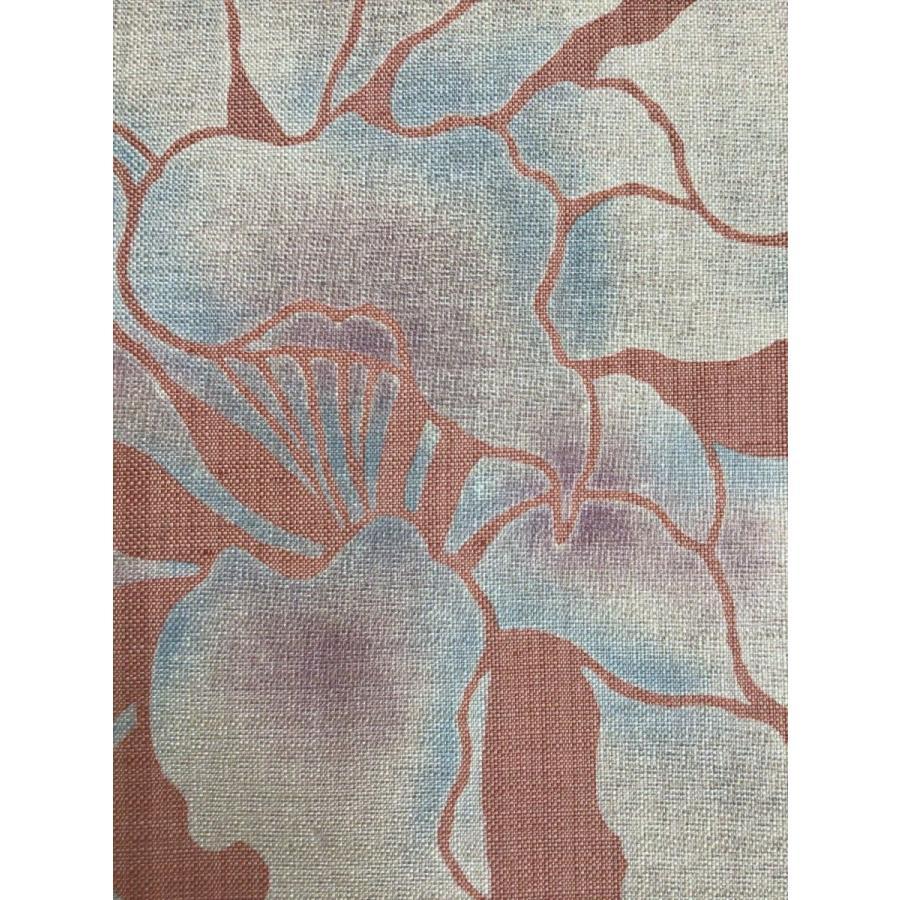 染名古屋帯  kimono-waraji 06