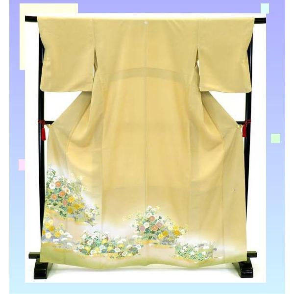 色留袖 レンタル 514番 20点フルセットレンタル 往復送料無料|kimono-world|03