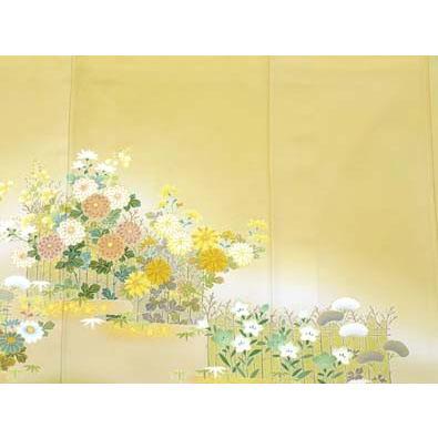色留袖 レンタル 514番 20点フルセットレンタル 往復送料無料|kimono-world|05