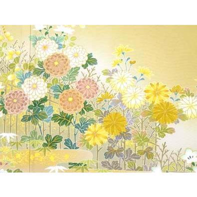 色留袖 レンタル 514番 20点フルセットレンタル 往復送料無料|kimono-world|07