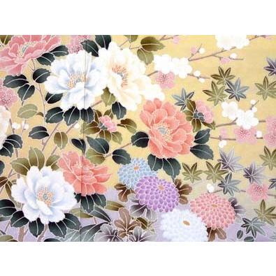 色留袖 レンタル 515番 20点フルセットレンタル 往復送料無料|kimono-world|04