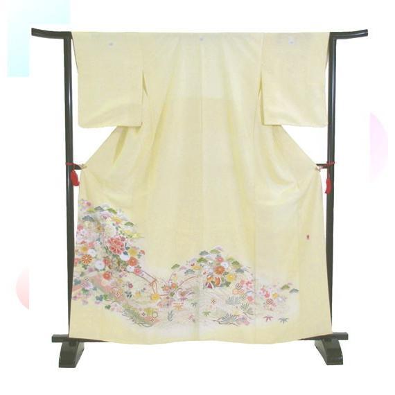 色留袖 レンタル 546番 20点フルセットレンタル 往復送料無料 kimono-world 03