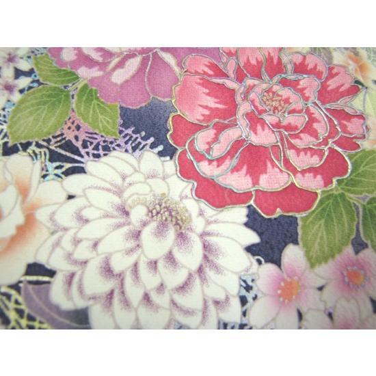 色留袖 レンタル 703番 20点フルセットレンタル 往復送料無料|kimono-world|04