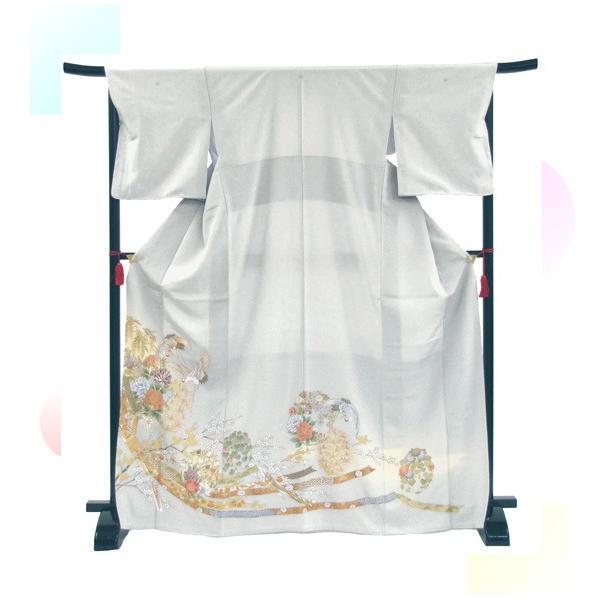 色留袖 レンタル 706番 20点フルセットレンタル 往復送料無料|kimono-world|03
