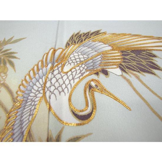 色留袖 レンタル 706番 20点フルセットレンタル 往復送料無料|kimono-world|04