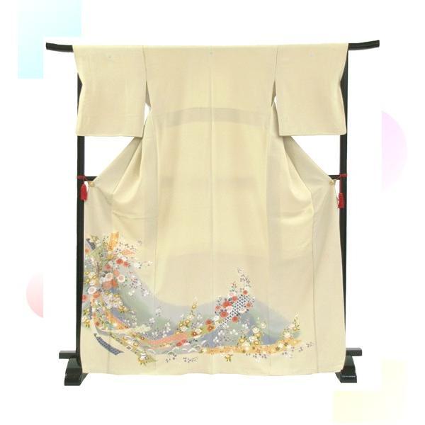 色留袖 レンタル 708番 20点フルセットレンタル 往復送料無料|kimono-world|03
