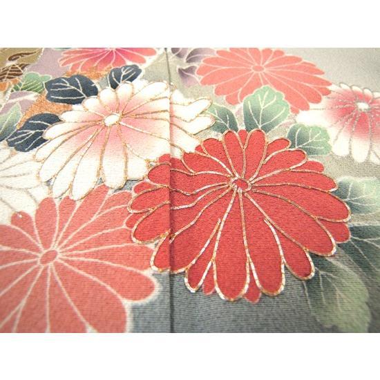 色留袖 レンタル 708番 20点フルセットレンタル 往復送料無料|kimono-world|04