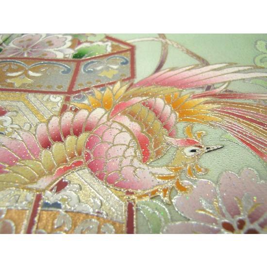 色留袖 レンタル 718番 20点フルセットレンタル 往復送料無料 kimono-world 04