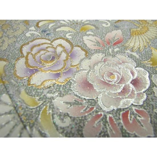 色留袖 レンタル 718番 20点フルセットレンタル 往復送料無料 kimono-world 05