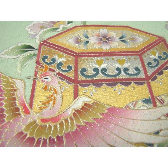 色留袖 レンタル 718番 20点フルセットレンタル 往復送料無料 kimono-world 06