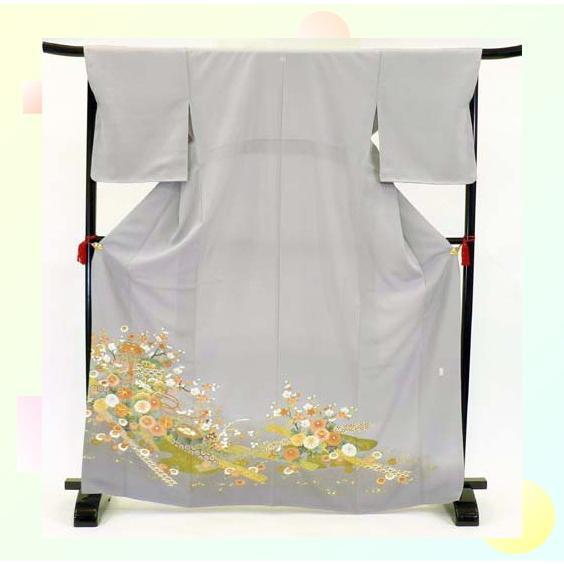 色留袖 レンタル 720番 20点フルセットレンタル 往復送料無料 kimono-world 03