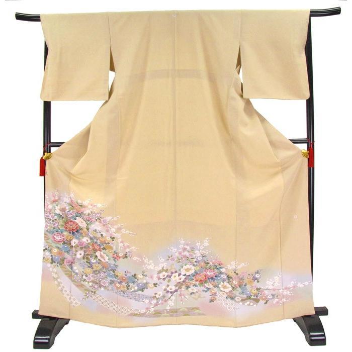 色留袖 レンタル 722番 20点フルセットレンタル 往復送料無料 kimono-world 02