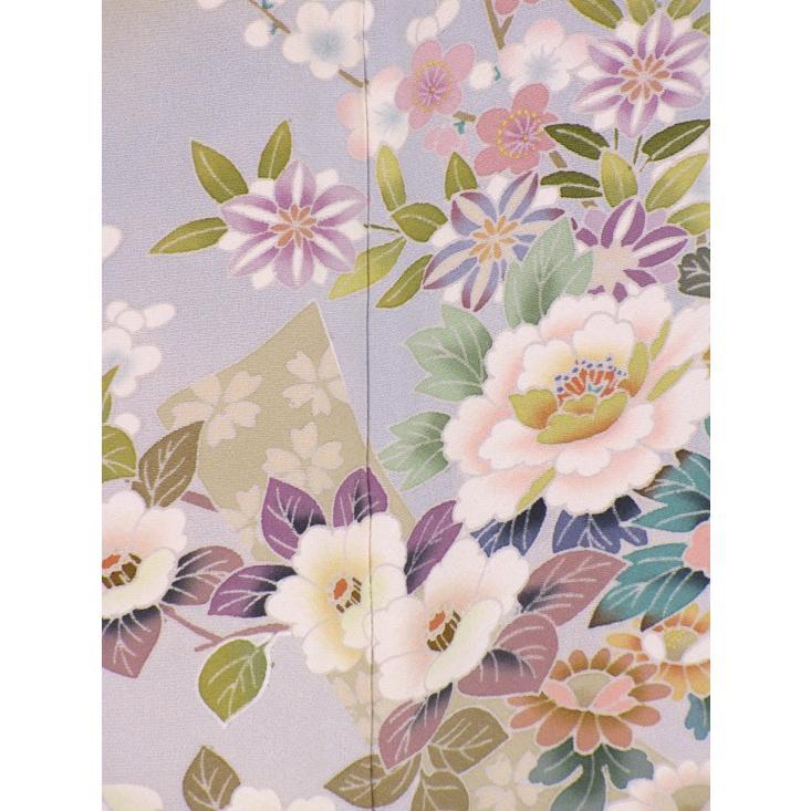 色留袖 レンタル 722番 20点フルセットレンタル 往復送料無料 kimono-world 07