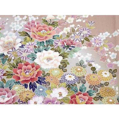 色留袖 レンタル 723番 20点フルセットレンタル 往復送料無料|kimono-world|04