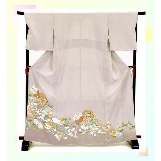 色留袖 レンタル 724番 20点フルセットレンタル 往復送料無料|kimono-world|03