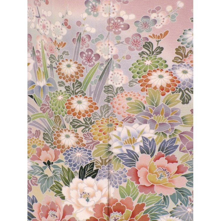 色留袖 レンタル 725番 20点フルセットレンタル 往復送料無料 kimono-world 05