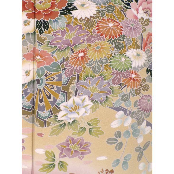 色留袖 レンタル 725番 20点フルセットレンタル 往復送料無料 kimono-world 06