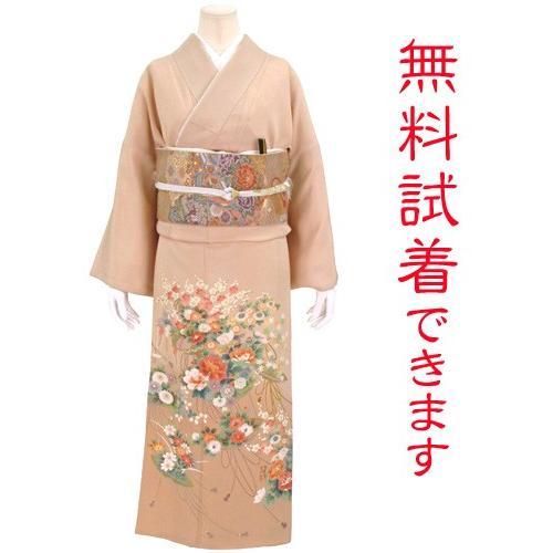 色留袖 レンタル 726番 20点フルセットレンタル 往復送料無料|kimono-world