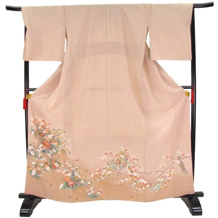 色留袖 レンタル 726番 20点フルセットレンタル 往復送料無料|kimono-world|02