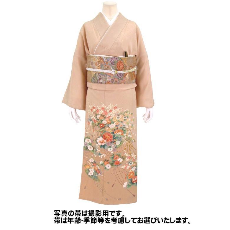 色留袖 レンタル 726番 20点フルセットレンタル 往復送料無料|kimono-world|03